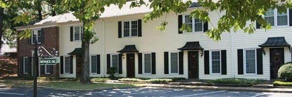 Butterfield Village Apartments