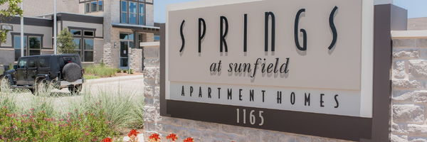 Springs at Sunfield