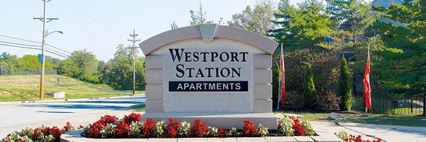 Westport Station