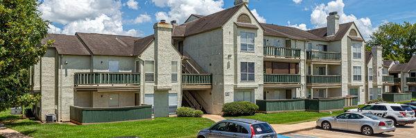 Pecan Grove Apartments