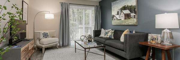 The Residences at Stonebrook Apartment Homes