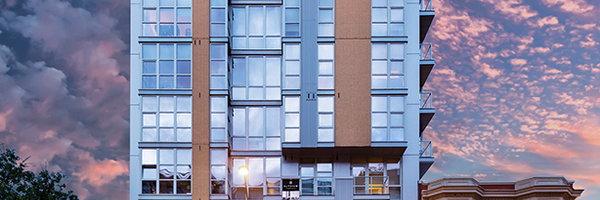 Elysium Fourteen Apartments