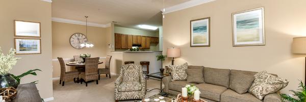 Walden Creek Apartment Homes