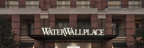 WaterWall Place Luxury Apartments