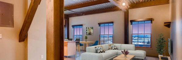 Albers Mill Lofts Apartments