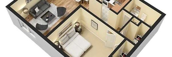 Countrybrook Apartments