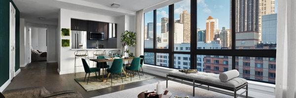 The Lanthian Apartments