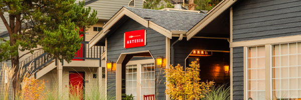Artesia by the Lake Apartments