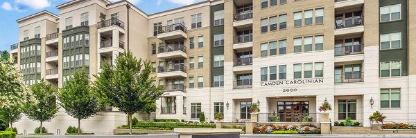 Camden Carolinian