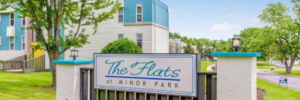The Flats at Minor Park