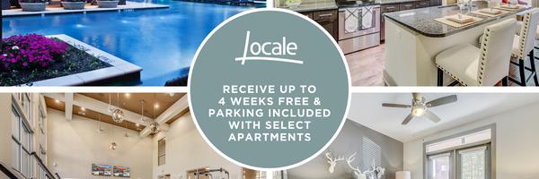 Locale Apartments