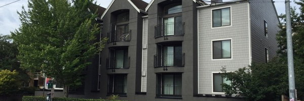 Rivendell Apartments