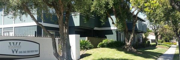 Woodside Park Apartments