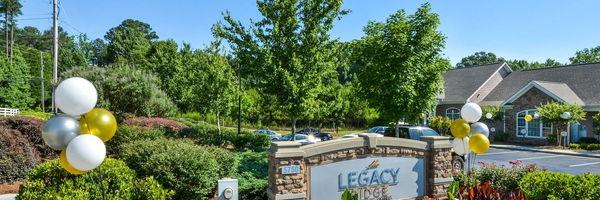 Legacy Ridge