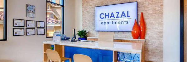 Chazal Scottsdale Apartments