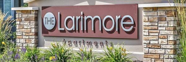 The Larimore