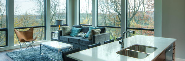 The Island Residences at Carlson Center Apartments