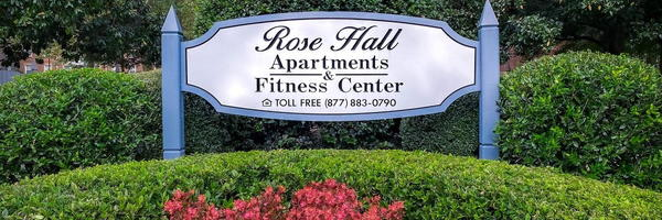 Rose Hall Apartments
