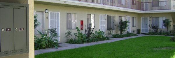 El Puerto Mesa Apartments