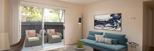 Plum Orchard Apartments
