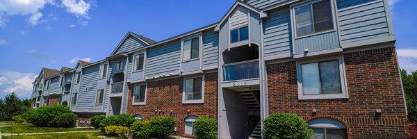 Dupont Lakes Apartments