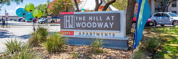 Hill At Woodway Apartments
