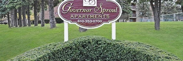 Governor Sproul Apartments