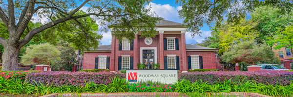 Woodway Square Apartments