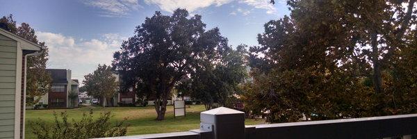 Raintree Apartment Community