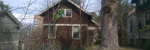 400 Oak Ave