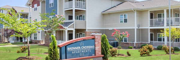 Brenner Crossing Apartments