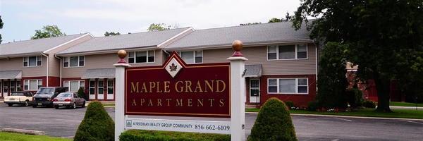 Maple Grand