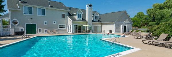 Drakes Pond Apartments
