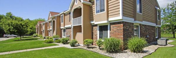 Hampton Lakes Apartments