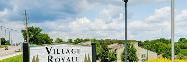 Village Royale Apartments