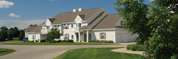 Harbour Ridge Apartments
