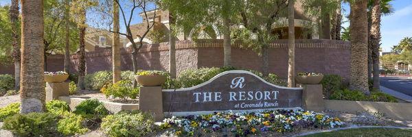 Resort at Coronado Ranch