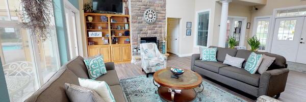Homestead Garden Apartments