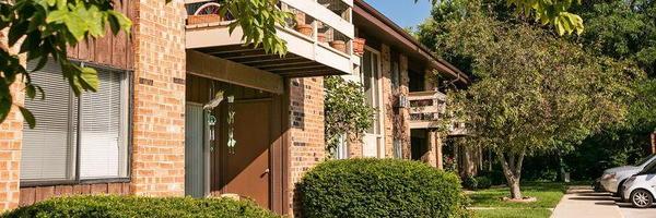 Whitnall Gardens Apartments