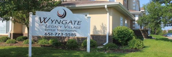 Wyngate Townhomes