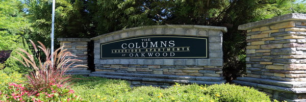 The Columns at Oakwood