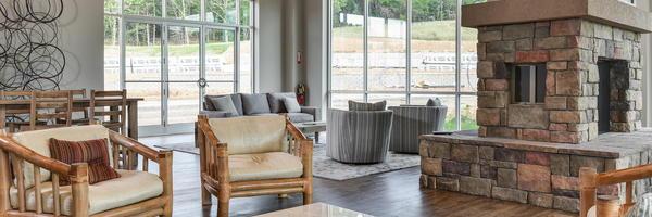 10 Newbridge Apartments