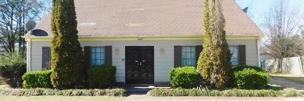 4965 Gardenwood Drive