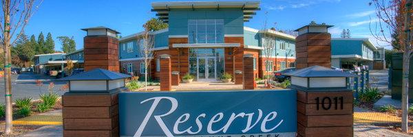 Reserve at Walnut Creek