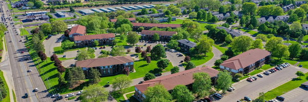 Seville Apartments and Mount Royal Townhomes