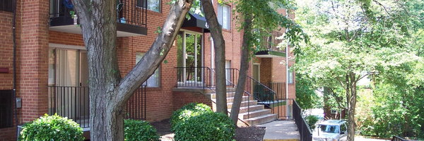Waverly Village Apartments