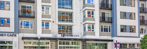Encore 4505 at Town Center Apartments