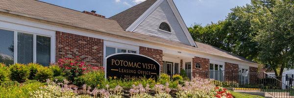 Potomac Vista Apartment