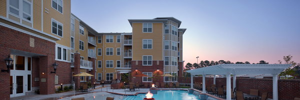 Aura at Towne Place