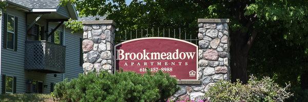 Brookmeadow Apartments